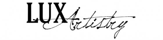 Lux Artistry Logo